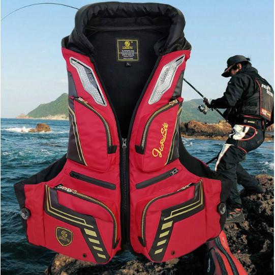 轉角街鋪~Shimano VF高機能全防水布料 內膽可拆卸 頂級磯釣海釣救生衣 釣魚背心馬甲