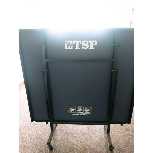 二手桌球桌TSP SWAT 商品在彰化需自取喔