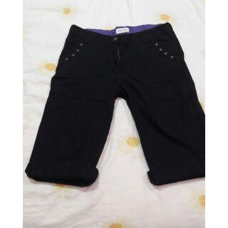 法國品牌Petit Bateau女童裝五分褲 台北市