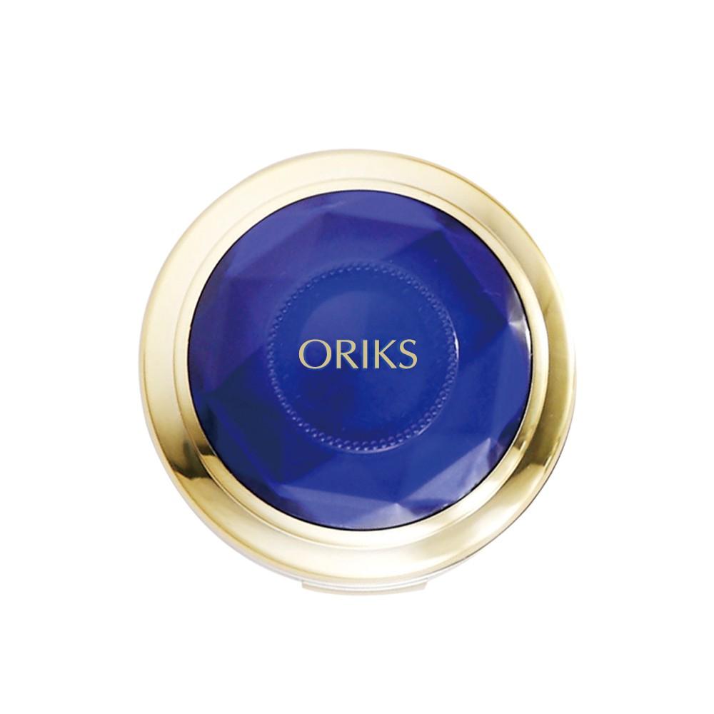 ORIKS水絲光感無瑕防曬粉餅SPF50 PA+++ 9g