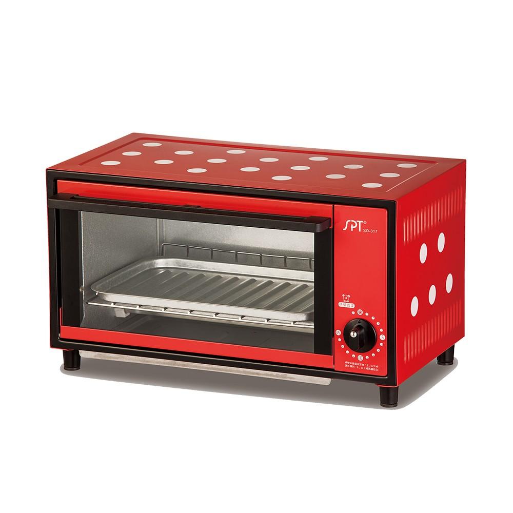 尚朋堂7L專業型電烤箱 SO-317