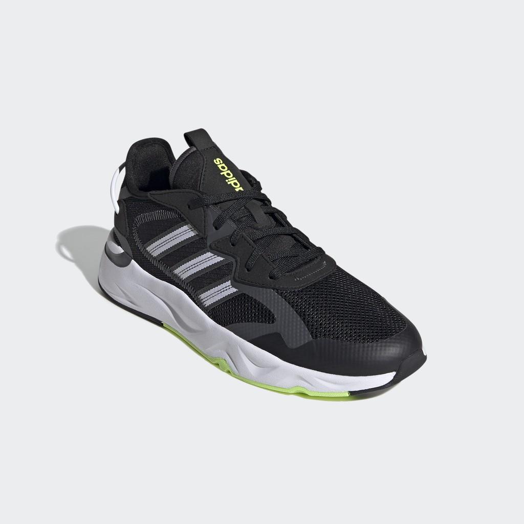 adidas FUTURE FLOW 跑鞋 男 FW3371