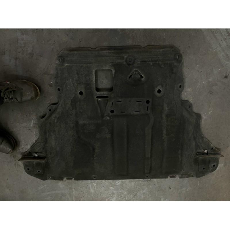 FORD 福特 FOCUS MK4 原廠底盤保護殼 引擎下護板