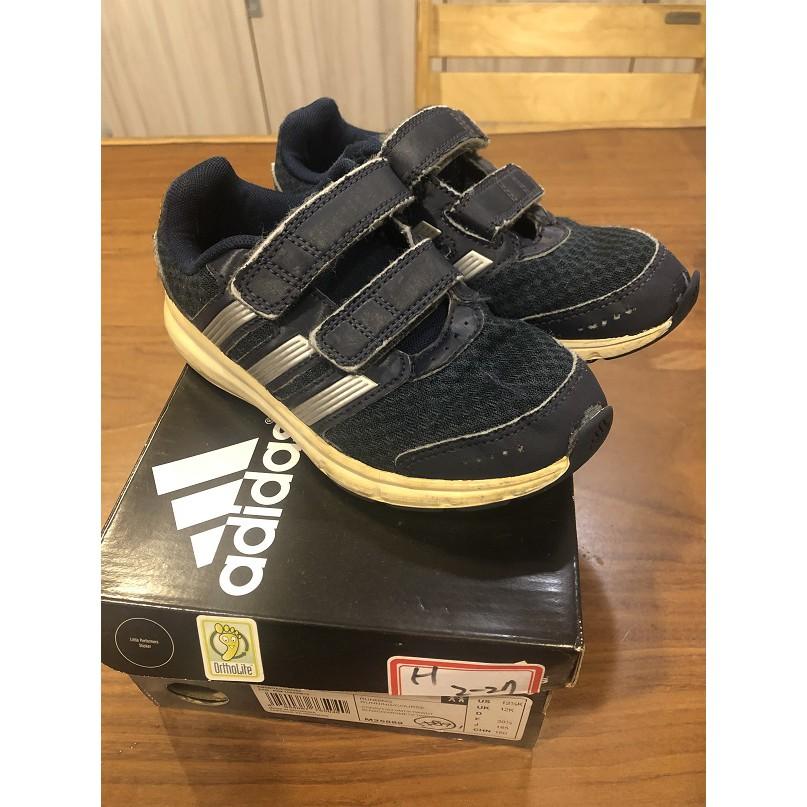 【Eason小舖】adidas 童鞋【二手】