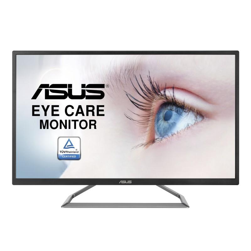 【ASUS 華碩】VA32UQ 32型 4K HDR 護眼電競螢幕