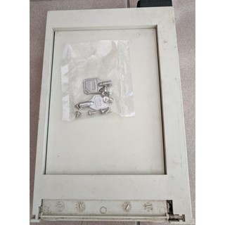 LEMEL 聯強 RH17 3.5吋 硬碟外接盒(IDE接頭) 台南市