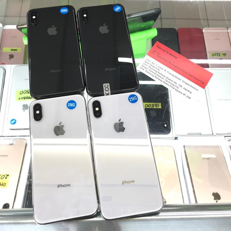 現貨 臺版 iPhone X 256G IX I10 5.8inch NCC認證台灣機