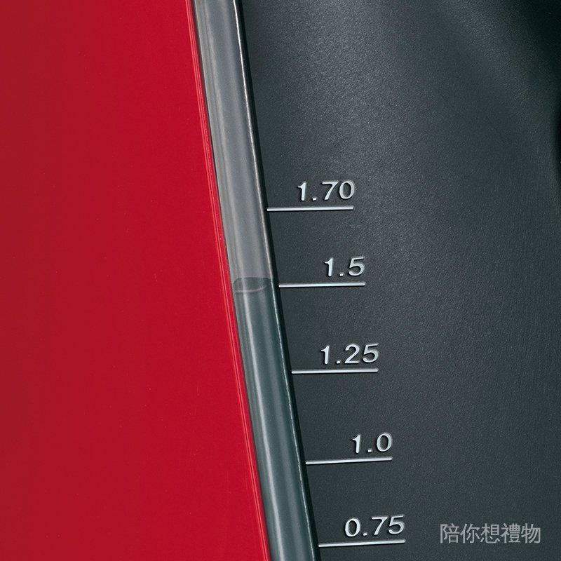 【寫意生活】Braun/博朗 wk300 博朗電水壺自動斷電燒開水壺 防燙電熱水壺