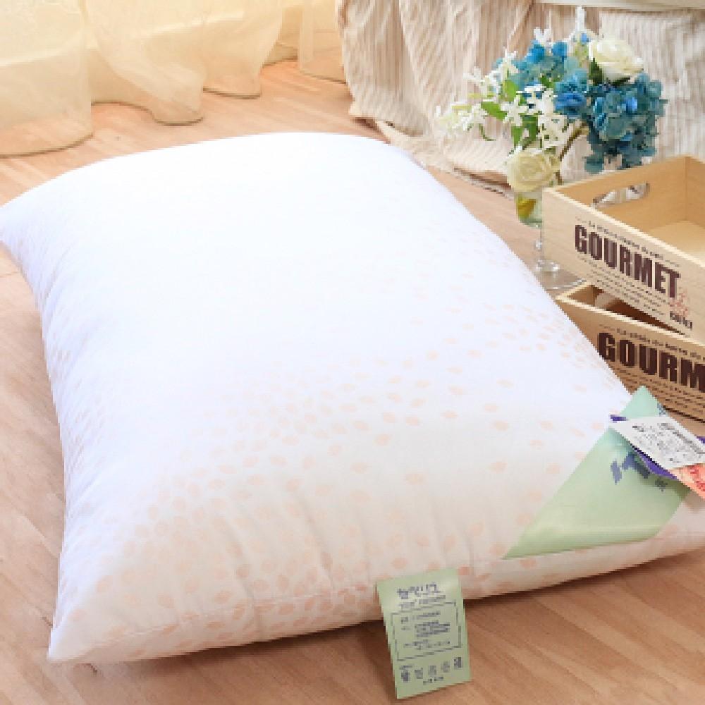 東麗防蹣抗菌壓縮枕/枕心/枕頭(2入)
