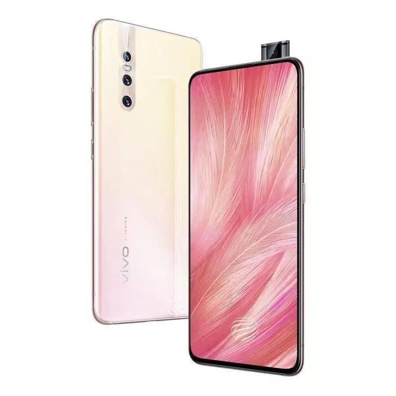 熱賣二手愛鳳6 /6S 手機 vivo x27/X23/X21全網通4G指紋解鎖二手安卓手機正品便宜學生智能