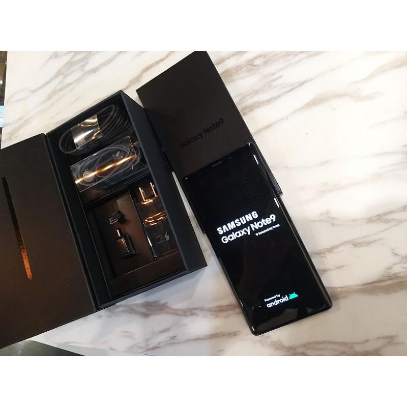 高雄實體店面🎡二手三星【Note9】128G/甚海藍 高雄二手機 便宜手機 三星二手機