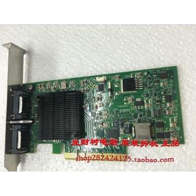 Mellanox MHGH29-XTC ConnectX IB Infiniband 集線器 HCA 卡 VuYC