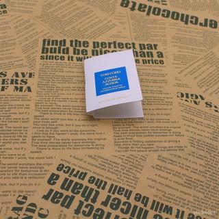 全新 正品 Tom Ford湯姆福特Costa Azzurra蔚藍海岸香水噴瓶試香小樣1.5ml 雲林縣