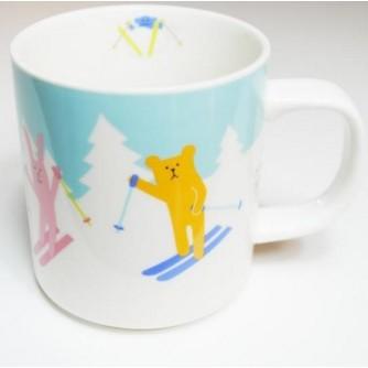 日本帶回 全新現貨 宇宙人 Craftholic 馬克杯 咖啡杯 情侶對杯 生日禮物 交換禮物 聖誕節禮物 聖誕禮物