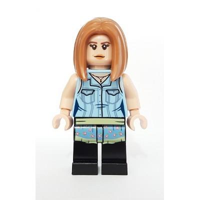 木木玩具 樂高 Lego 21319 六人行 Rachel 瑞秋