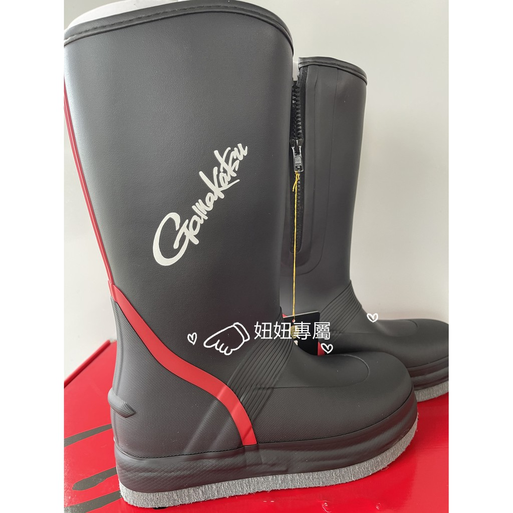 特價 GAMAKATSU GM-4526 長筒鞋 防滑鞋 釘鞋+菜瓜布 尺寸有M/L/2L 磯釣 海釣 礁石 釣魚 釘鞋