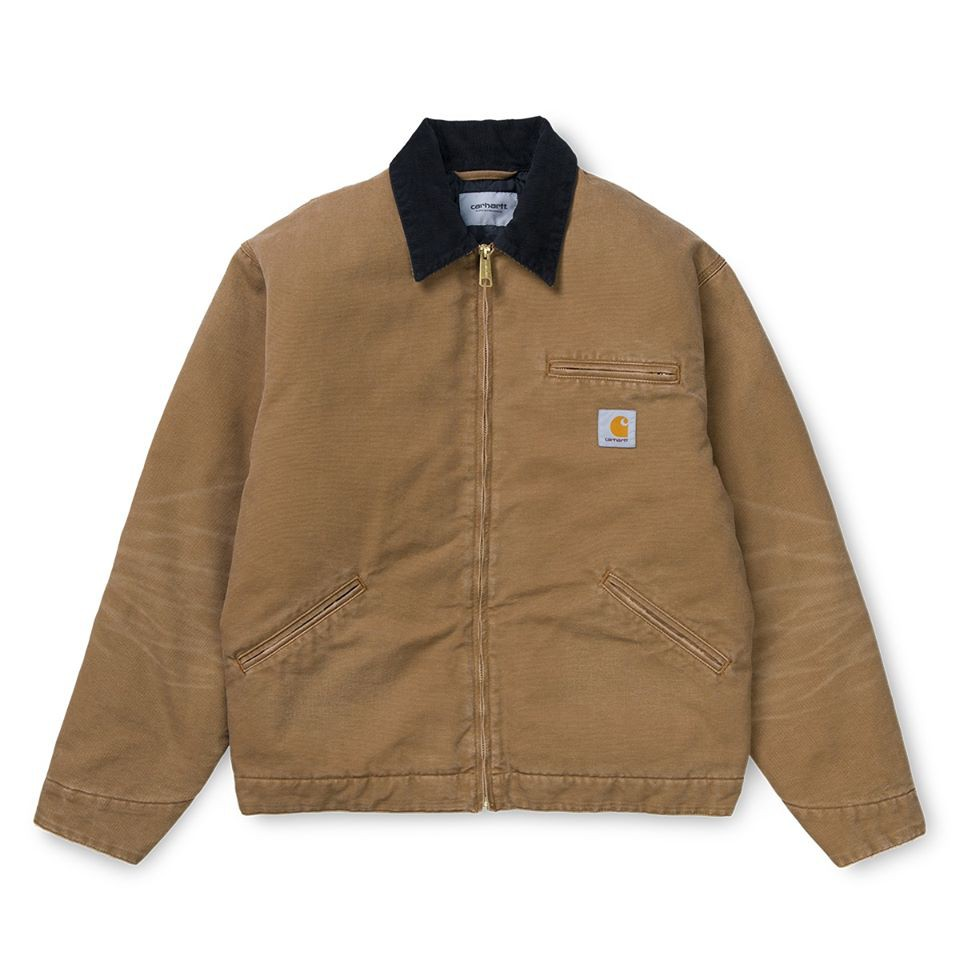 【W_plus】Carhartt 19AW - OG Detroit Jacket