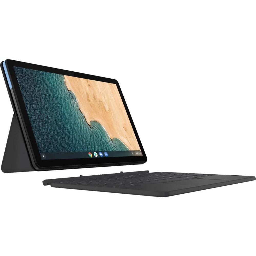 【美國代購】Lenovo Chromebook Duet 2合1平板電腦 10.1吋/128G 續航10小時 全球保固