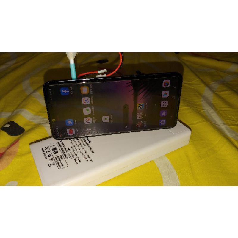 LG G8 電池加大