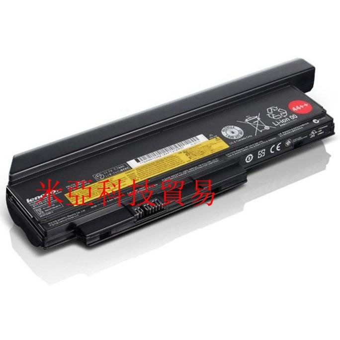 適用Lenovo聯想ThinkPad X220 X220i X220S X230 X230i 9芯 筆記本原裝電池