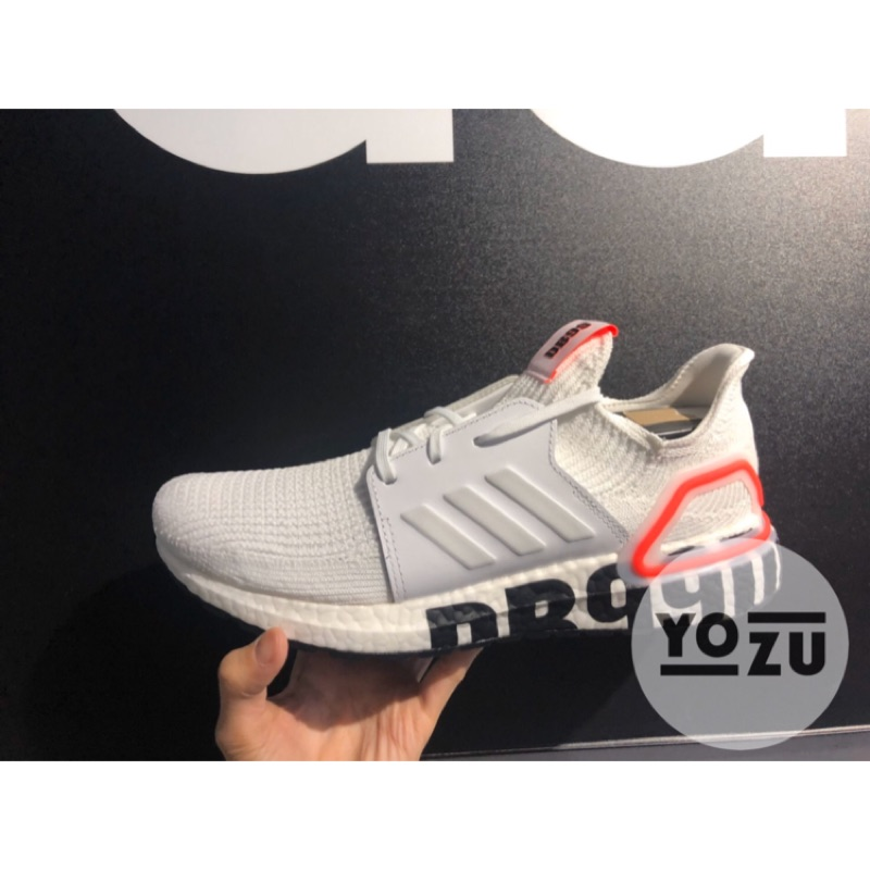 ⭐️YOZU ⭐️ Adidas Ultra boost 19 DB99 愛迪達 貝克漢 限定版 男鞋 FW1970