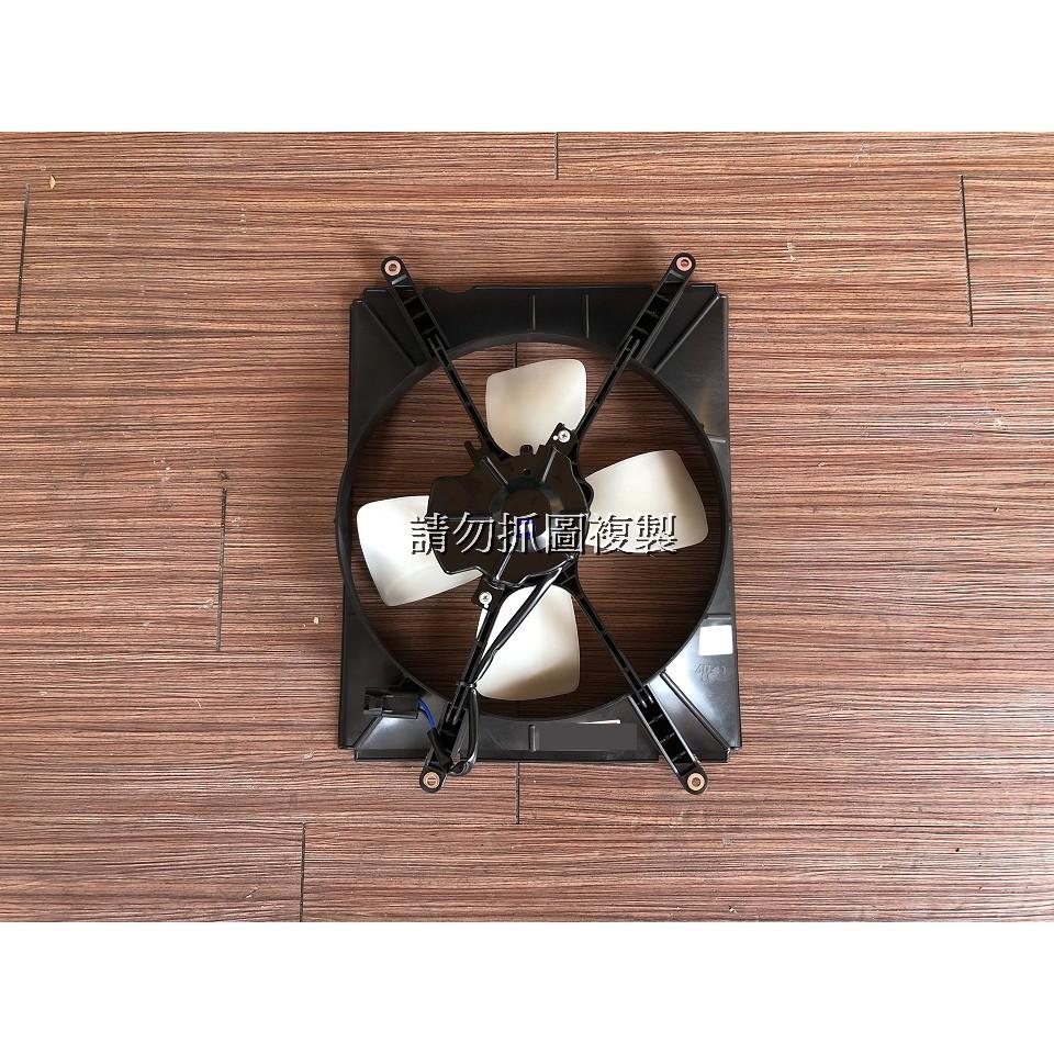 豐田 CAMRY 92-96 全新 冷氣風扇 另有其它年份 水箱風扇 COROLLA WISH PRIUS RAV4