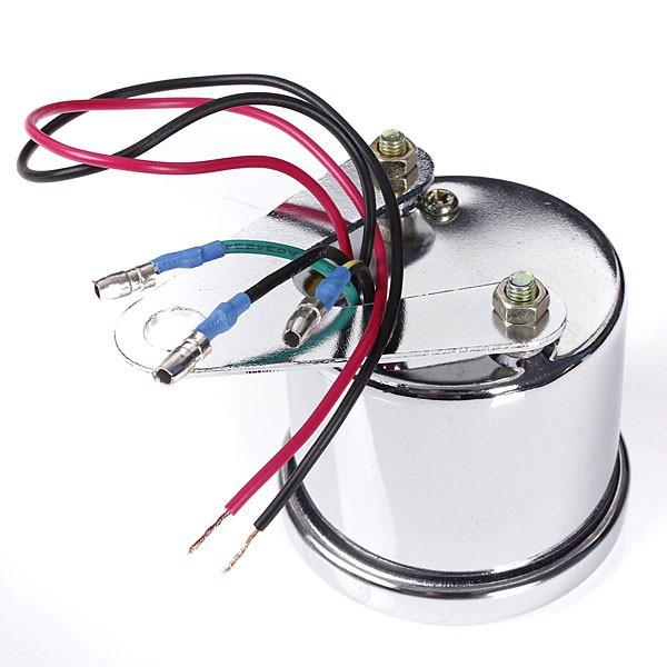 【現貨】·❀NEW❀Ma Motorcycle Speedometer Meter Tachometer Tacho G