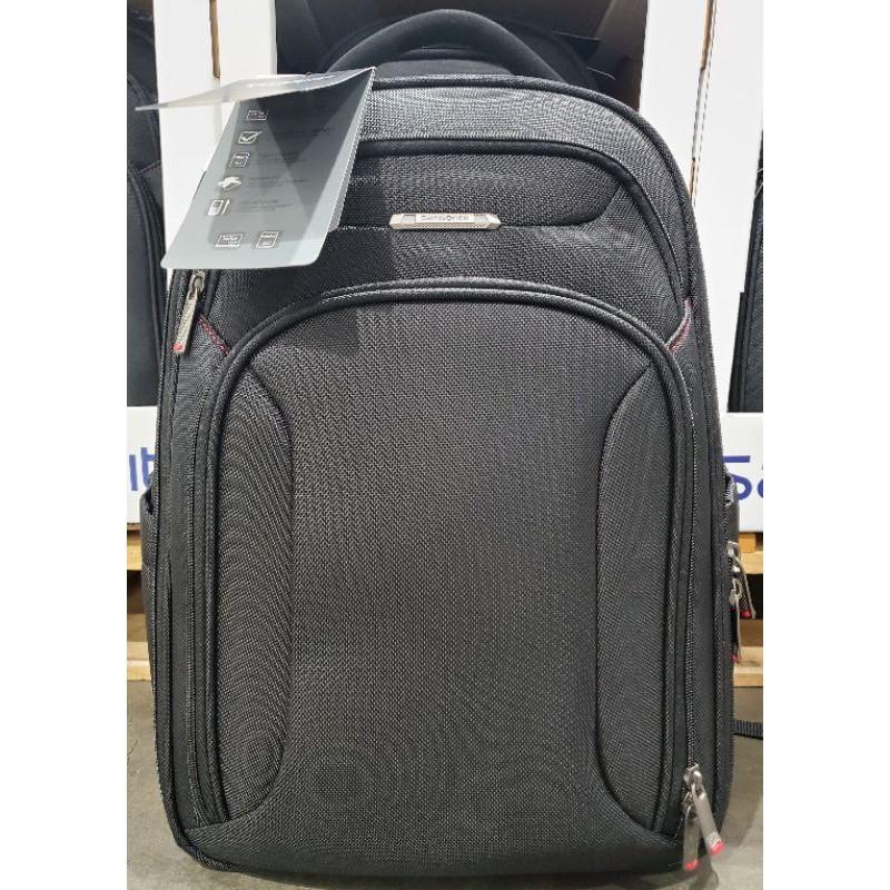 【小如的店】COSTCO好市多代購~SAMSONITE 新秀麗 多功能商務筆電後背包/電腦包(1入) 131205
