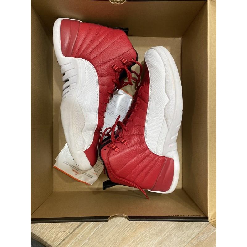 jordan12代鞋