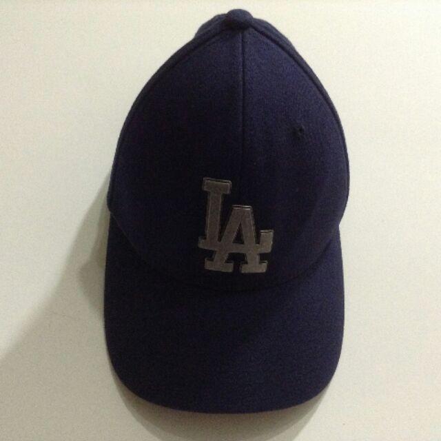 經典款MLB洛杉磯道奇隊棒球帽