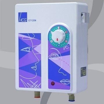 高評價 價格保證 量大可議 HCG 和成 和成牌 E7120N 五段式調溫淋浴 即熱式 電熱水器