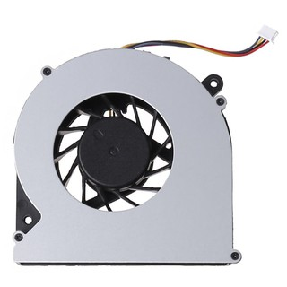 NIKI ORG散熱風扇筆記本電腦CPU散熱器散熱器5V 0.5A筆記本替換4針,適用於HP Probook 4530S