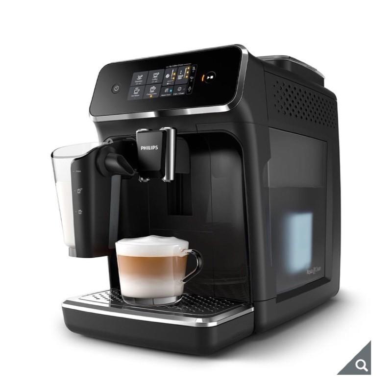 飛利浦全自動義式咖啡機 (EP2231) 好市多 代購 costco
