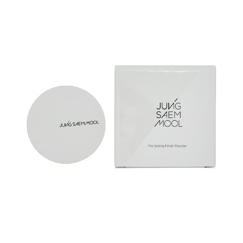 【Jung Saem Mool】定妝控油蜜粉 (12g) | HelpBuyKr商城旗艦館