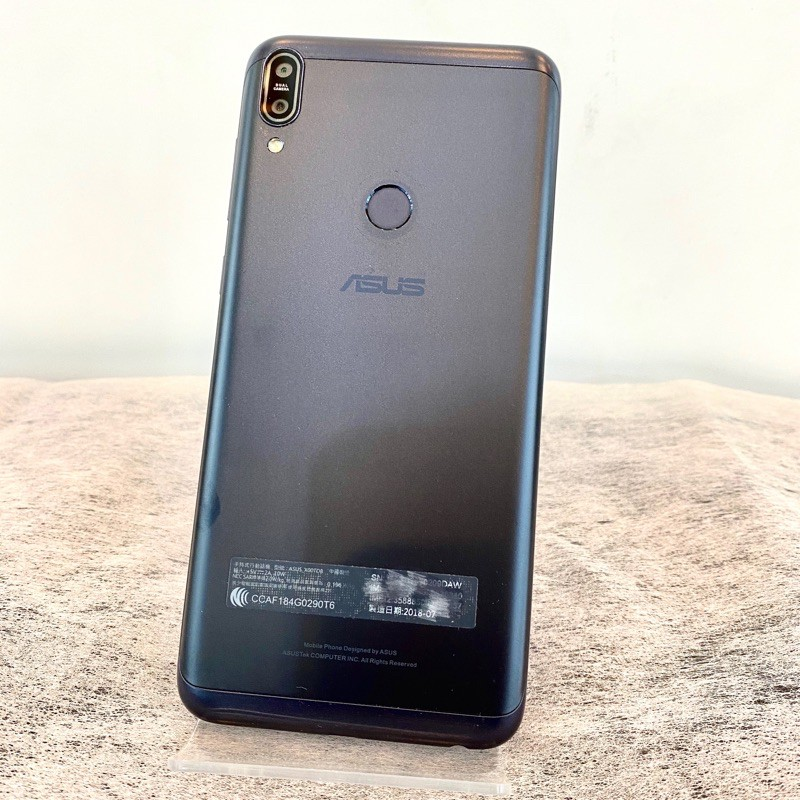 SK斯肯手機 Android 二手手機 Asus ZenFone Max Pro M1 32G / 64G  保固7天