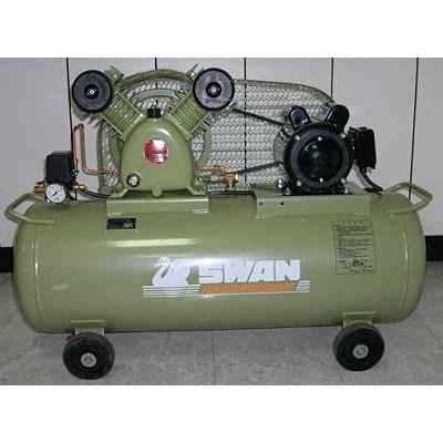 SWAN 天鵝牌 空壓機 SVP-202 (附2HP/1P)