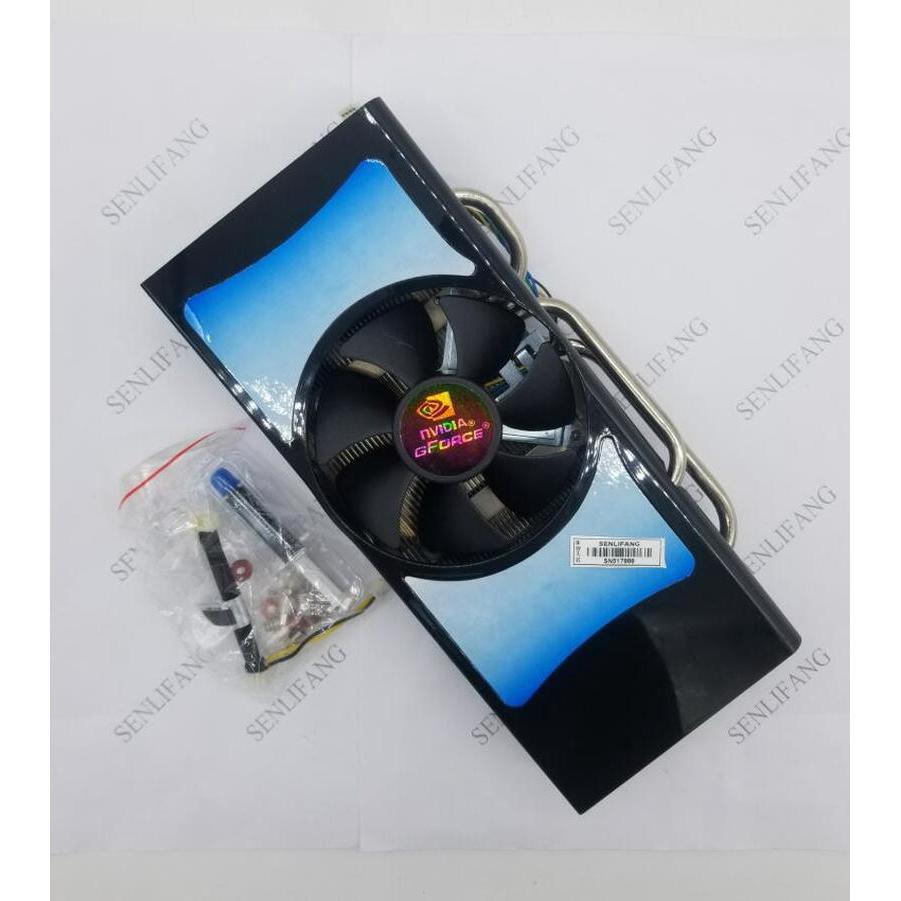 Ping Gtx950 / 750ti / 750 / 650 / 550 Hd7870 / 7850 R9 270 通