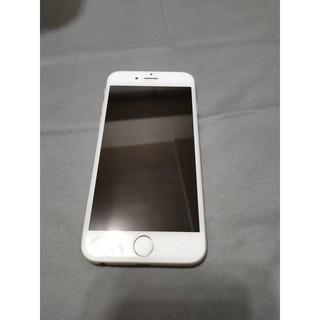 Apple iPhone 6 64G 64GB (4.7吋)  白 二手 無盒裝 新北市