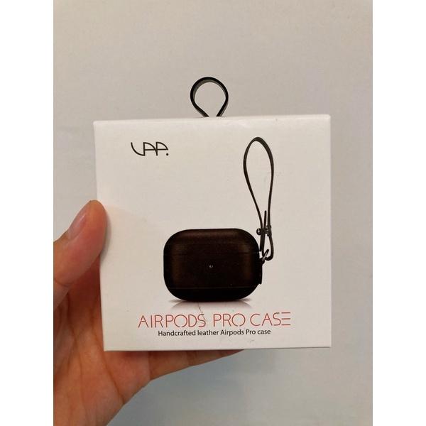 VAP Airpods Pro 真皮保護套