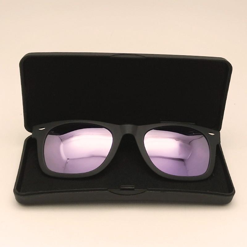 超便利  [檸檬眼鏡] 偏光太陽眼鏡前掛夾片 2140H 紫水銀 豔陽必備 遮陽好夥伴 多件有優惠