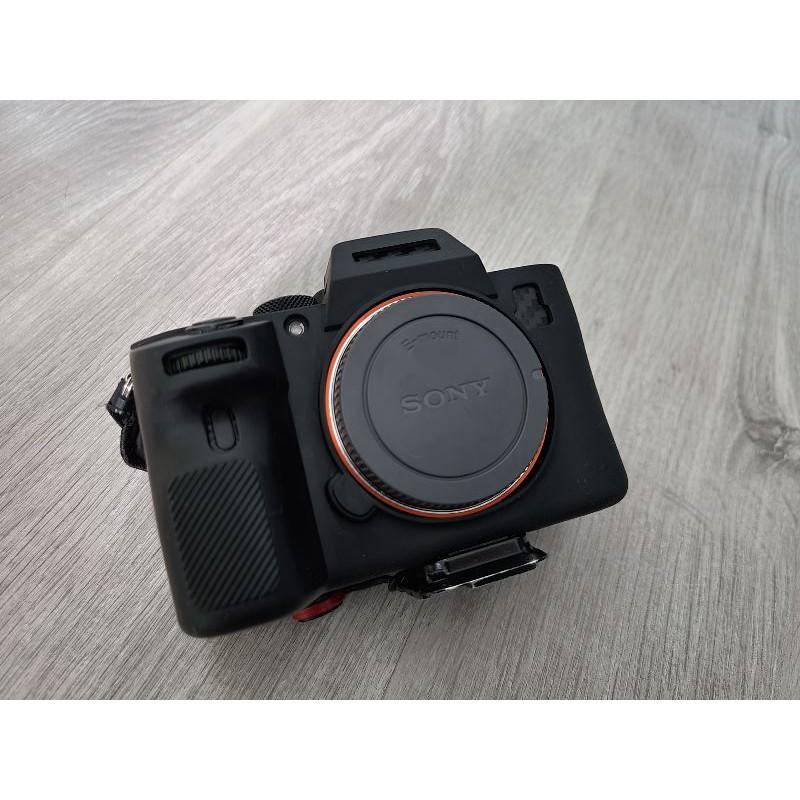 Sony A7 Mark III A73 ILCE-7M3 單機身 二手單眼(公司貨)