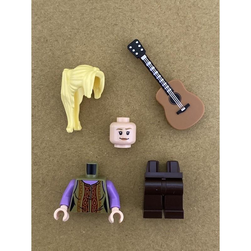 LEGO 樂高 人偶 21319 菲比 六人行 friends IDEAS