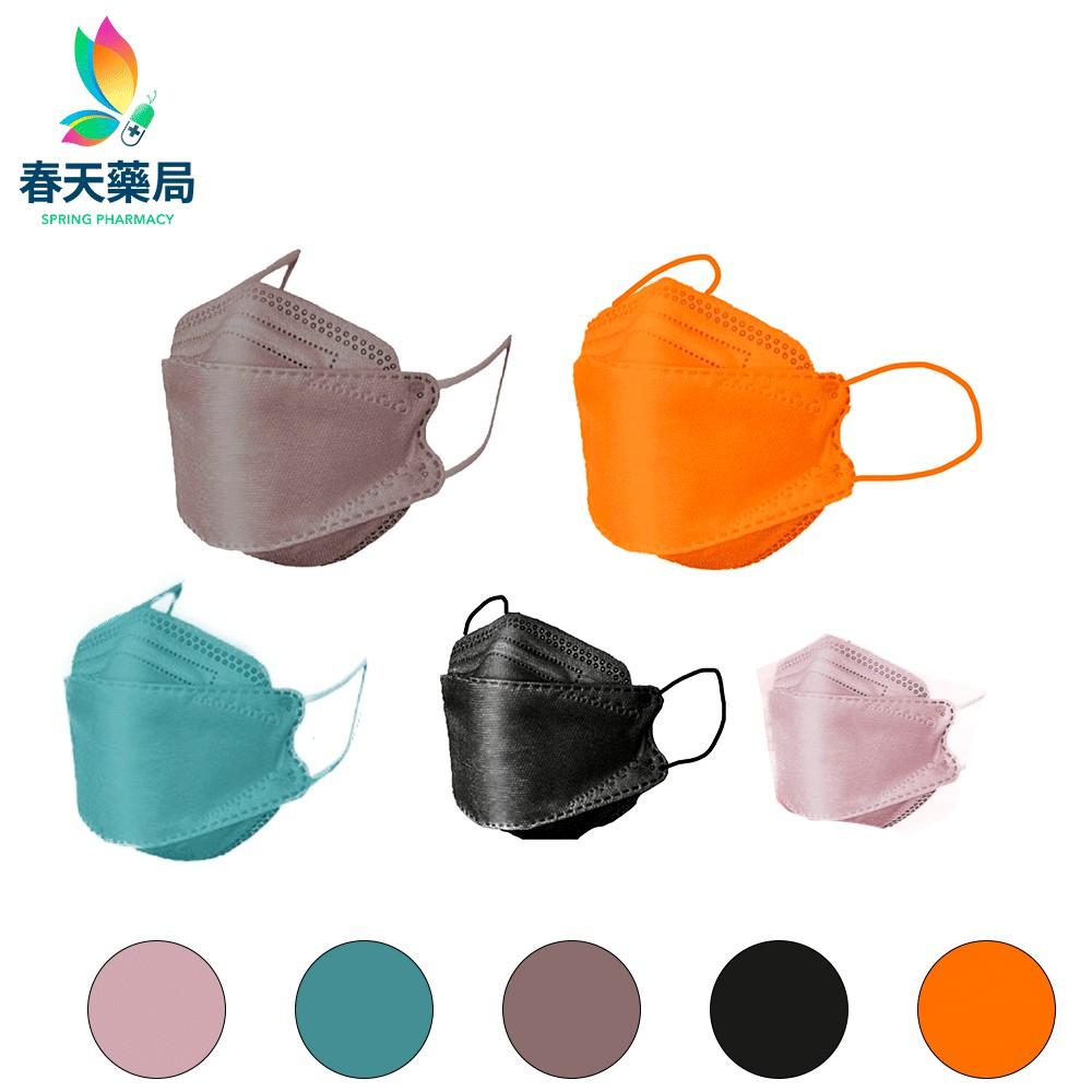 【久富餘】KF94系列 醫療雙鋼印口罩