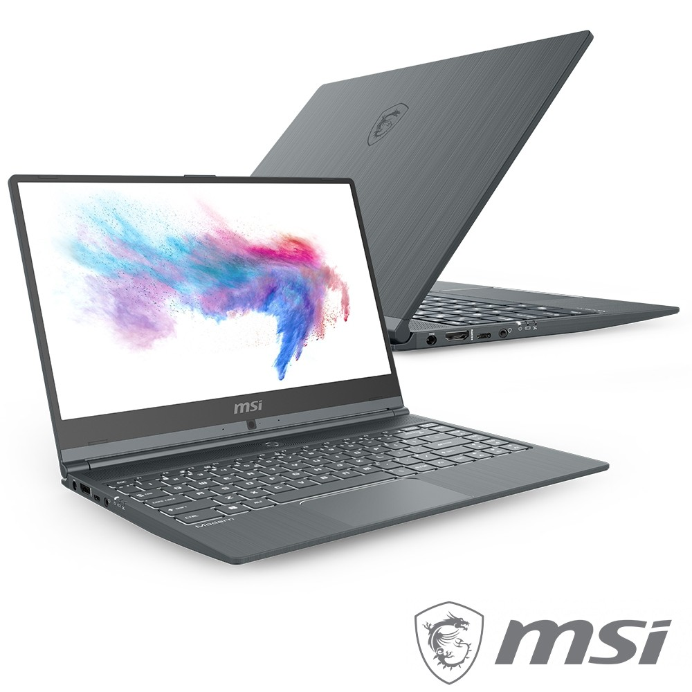 [MSI] Modern14 A10M-830TW (全省可取貨/可議價)