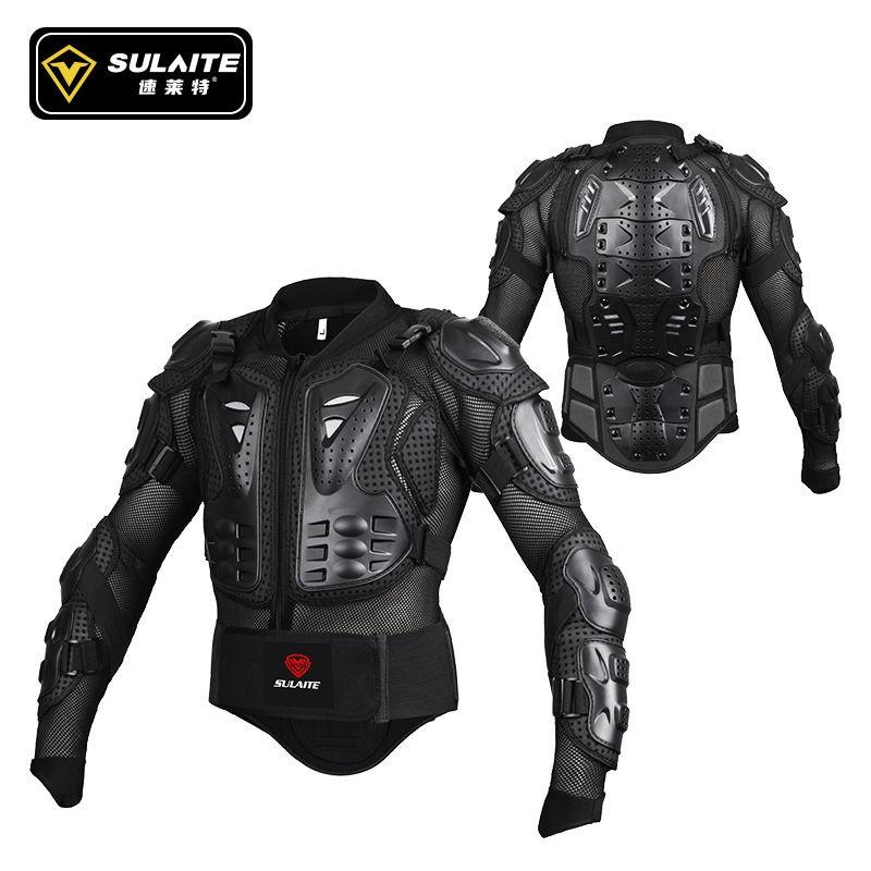 【Speed】摩托車護甲衣騎行服機車服男賽車服套裝四季騎士服防摔服盔甲護胸