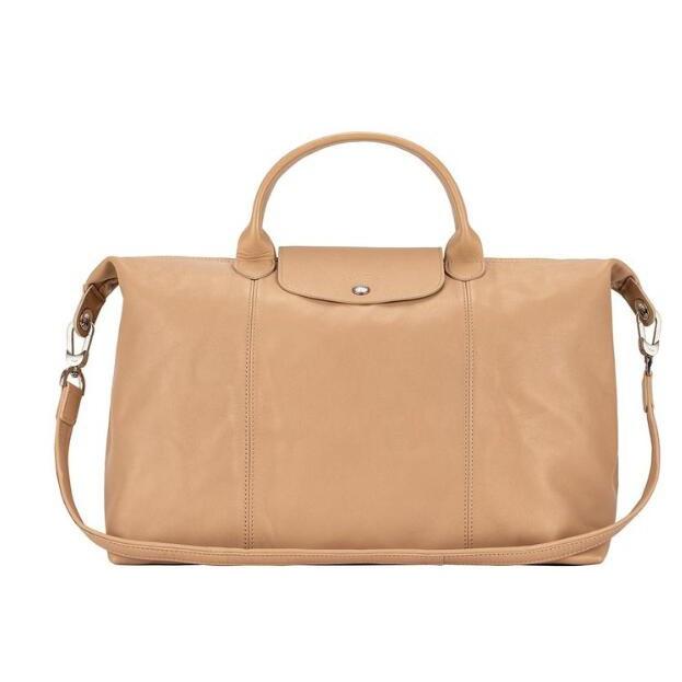 Longchamp 皮革手提包 Longchamp Handbag W1279475 COSCO代購