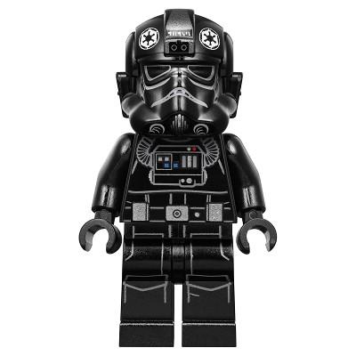 樂高人偶王 LEGO 星戰系列 #75211 sw0926 Imperial Pilot