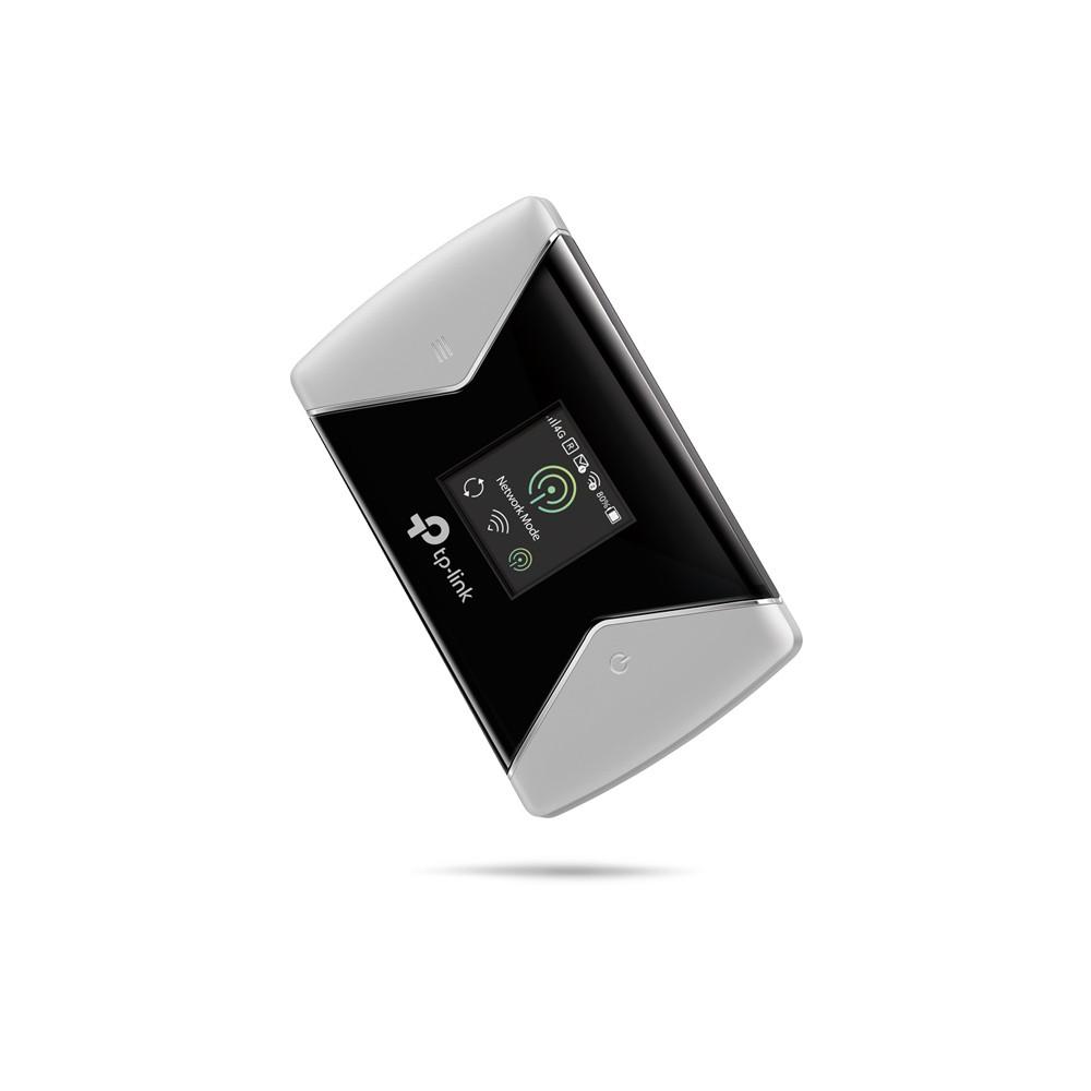TP-LINK M7450 行動熱點 進階版 LTE 行動 Wi-Fi 300Mbps 廠商直送 現貨