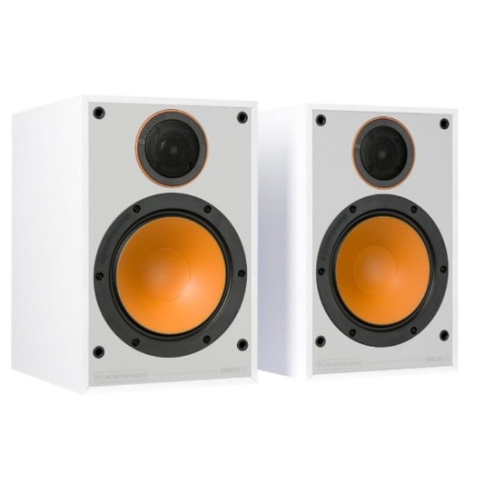 英國 Monitor Audio Monitor 100 書架主喇叭 公司貨享保固《名展影音》