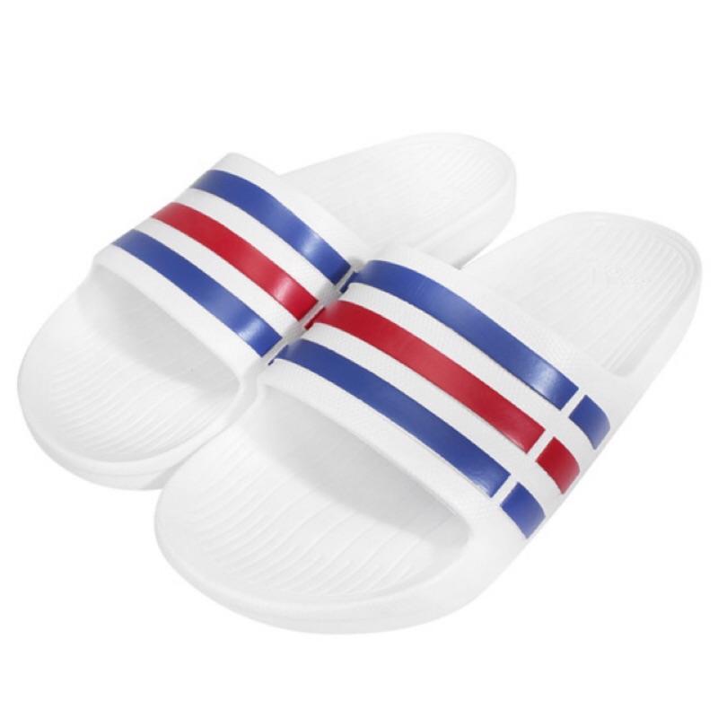 huge selection of c8d5f a4113 [Adidas  Durmao K Slide 兒童防水拖鞋CP9384 (現貨)   蝦皮購物